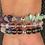Thumbnail: Self Love Crystal Bracelet Set