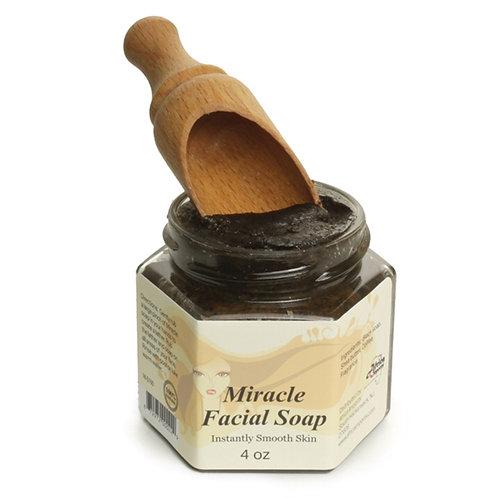 Miracle Facial Soap