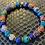 "Thumbnail: Positive Vibes ""Om"" Bracelet Set"