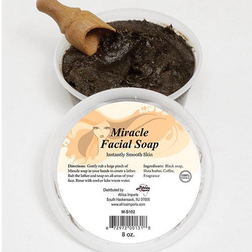 Miracle Facial Soap (8 ounces)