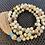 Thumbnail: Amazonite 108 Mala Bead Necklace