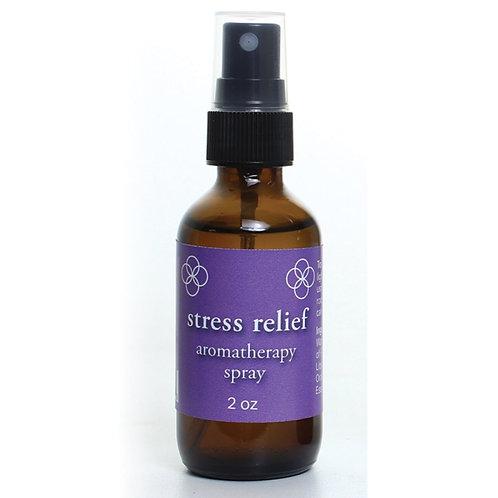 Stress Relief Spray