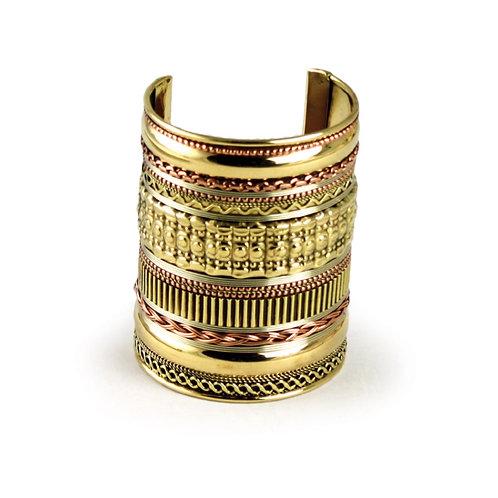 Royalty Cuff Bracelet