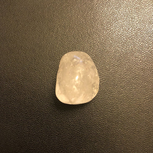 Clear Quartz Healing Stone