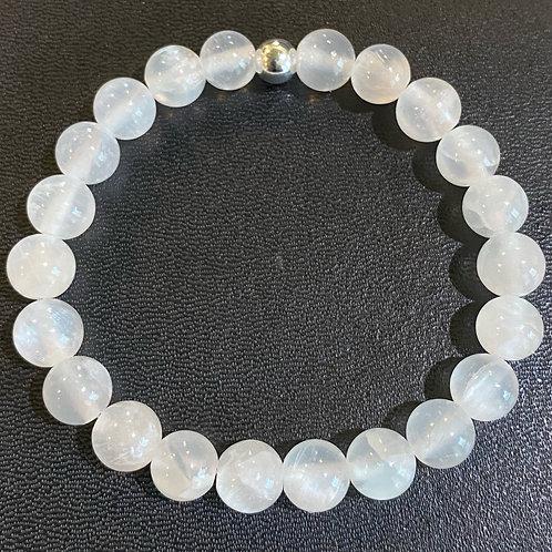 Selenite Healing Bracelet