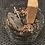 Thumbnail: Palo Santo & Sage Clear Quartz & Copper Candle