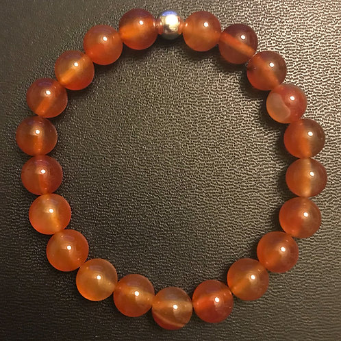Carnelian Healing Bracelet