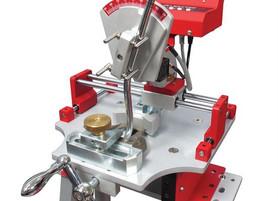 Golf Mechanix Putter Bending Machine