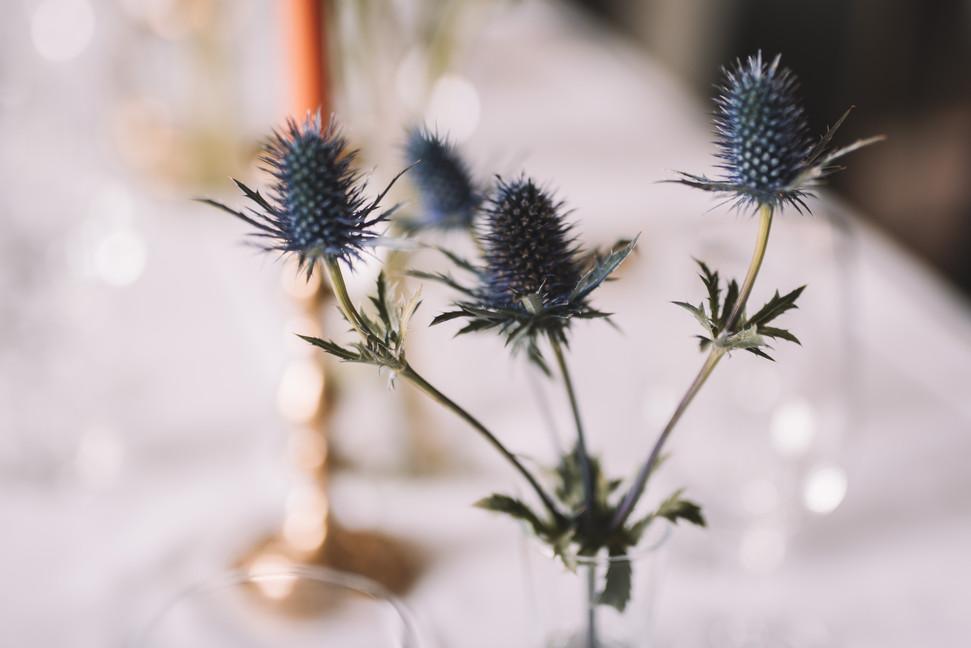 Hochzeits Details