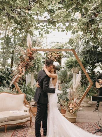 Hochzeits Momente