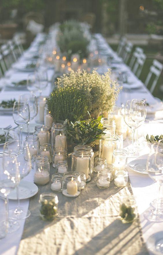 Tischlein deck dich - 5 Tipps zur perfekten Tischdekoration
