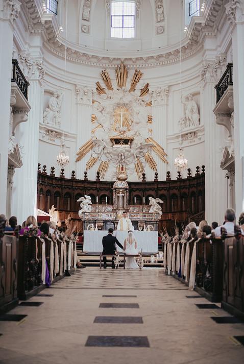 Kirche-Solothurn