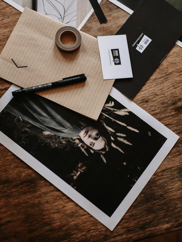 Concept Branding&Interior