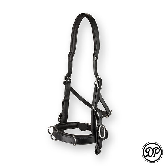 SF29 Soft Feel Cavesson (no reins)