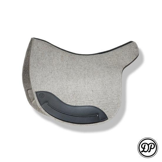 FL02 Wool felt pad Impuls, El Campo Grey or White