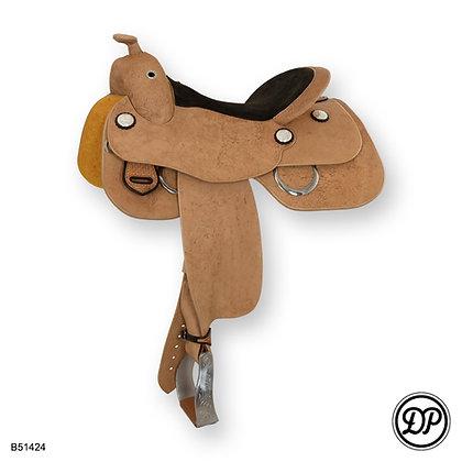 2213 - Flex Fit DP Equitation Trainer
