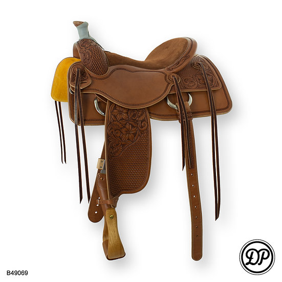 DP Ranch Rider