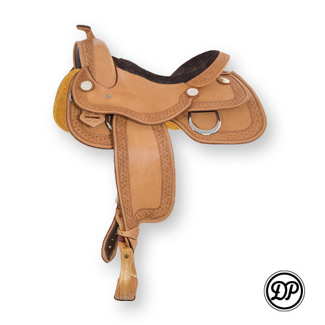 DP Equitation Trainer