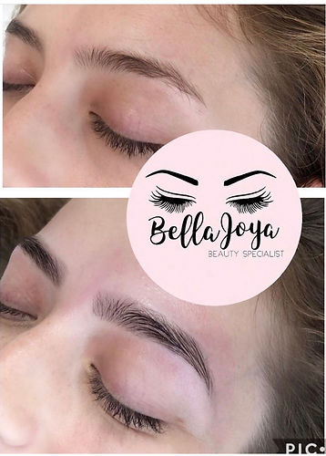 brow wax and tint .JPG