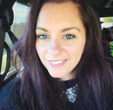 Pastor's wife Lovey Little Mess