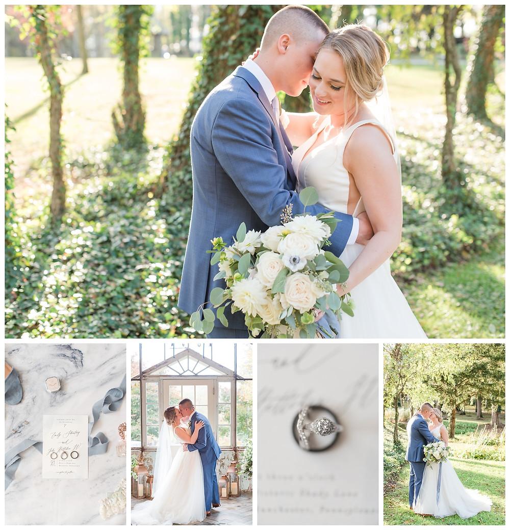 pennsylvania-romantic-fall-wedding-couples-posing