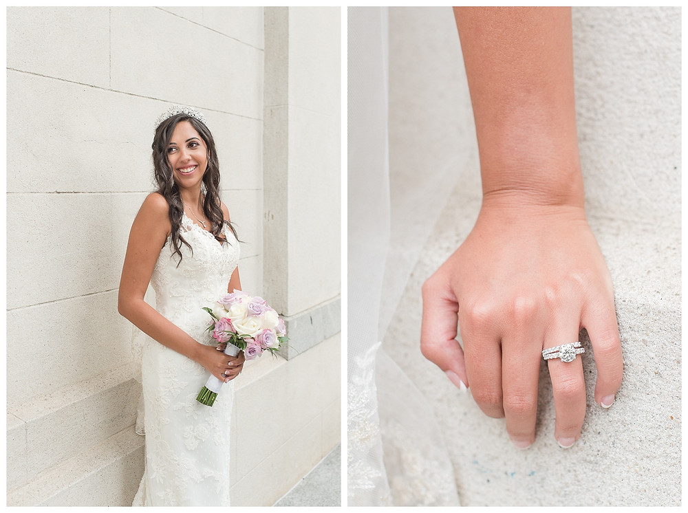 Georgetown-Washington-DC-Wedding-Summer-Rain-Urban-Holy-Trinity-Catholic-Church-purple-lilac-mauve-wedding-details