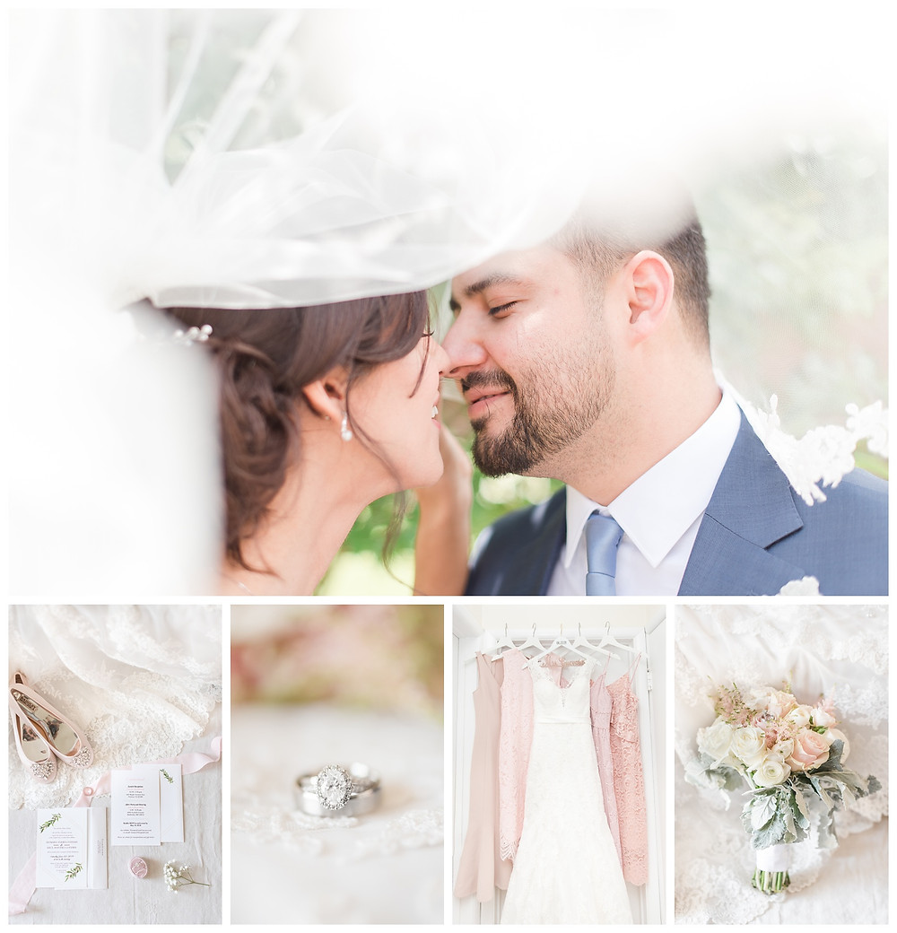 Cat-Granger-Photography-Wedding-photographer-summer-2019-details-pink-blush-badgley-mischka-pearls-navy-blue-suits