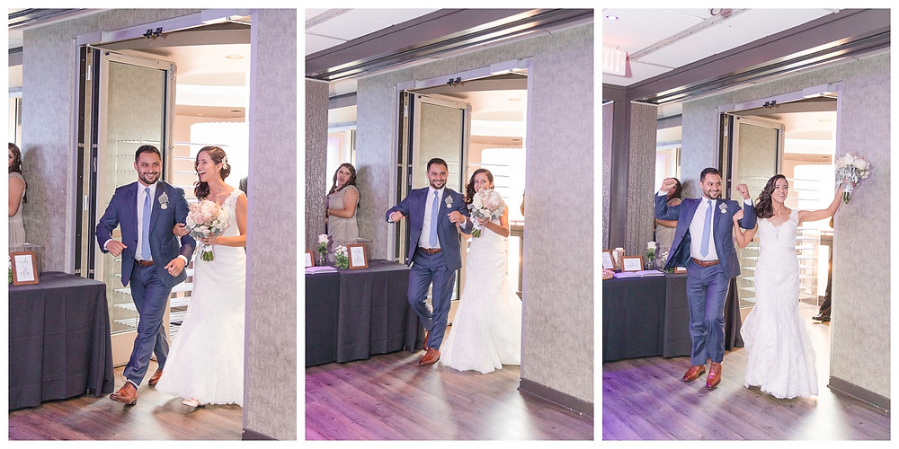 Cat-Granger-Photography-Wedding-photographer-summer-2019-the-loft-at-4935-wedding-reception-bethesda-maryland-purple-entrance