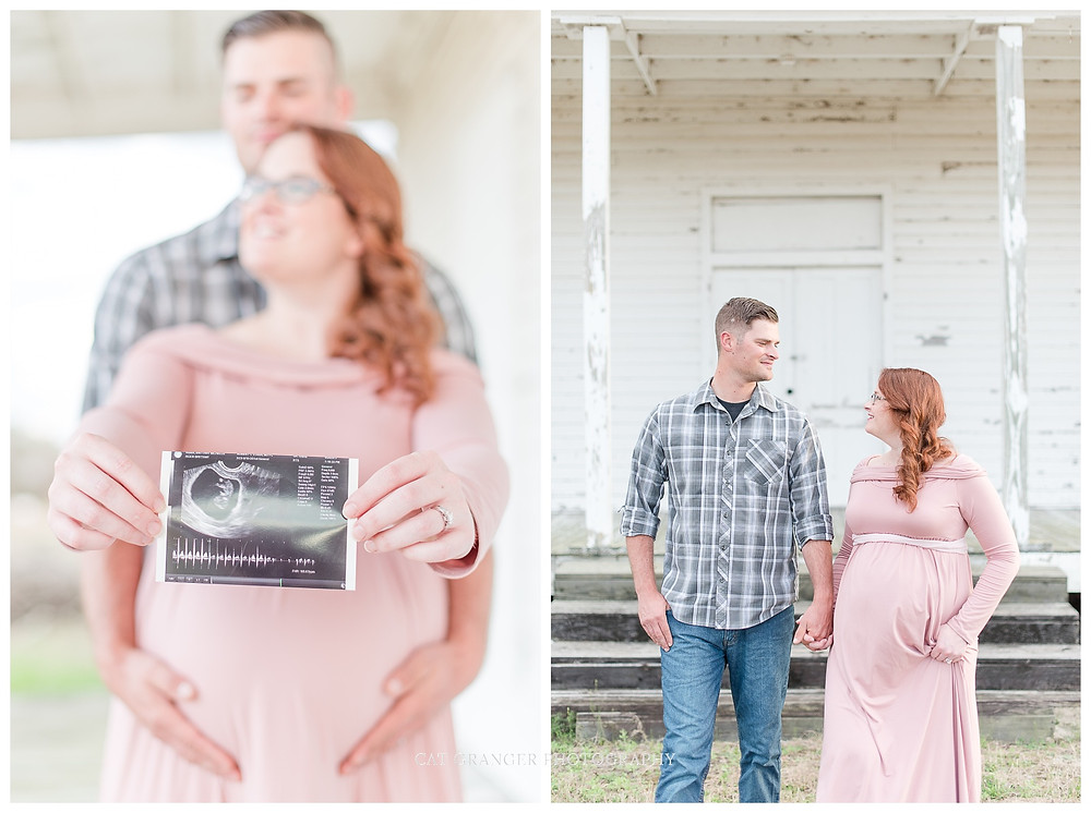 pink-maternity-gown-outdoor-pictures-barn-couple-outfit-cat-granger-photography-maryland-photographer-SONOGRAM