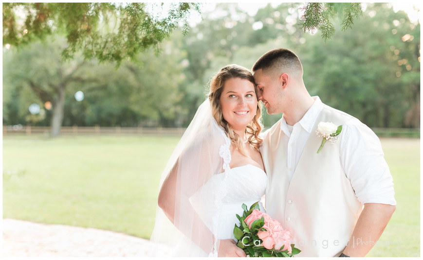 BROOKE & MATTHEW - FALL WEDDING - THE SPACE AT FEATHER OAKS
