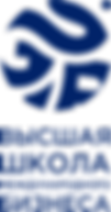 Логотип ВШМБ