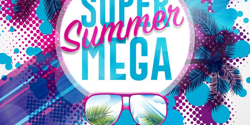 Super Mega Summer