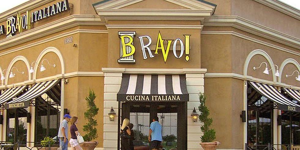 Encore Lunch at Bravo!