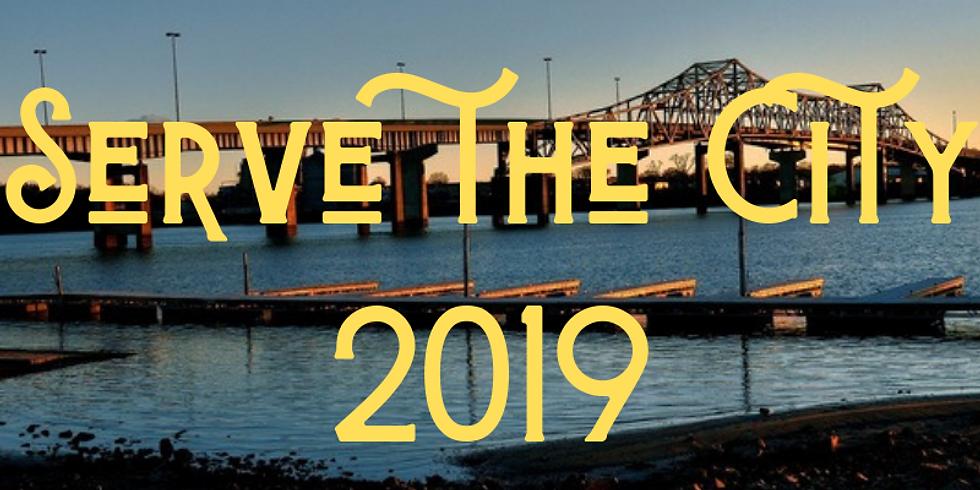 Serve the City 2019
