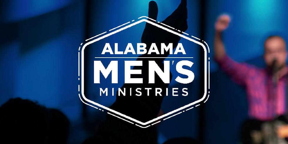 Alabama Men's Conference 2021