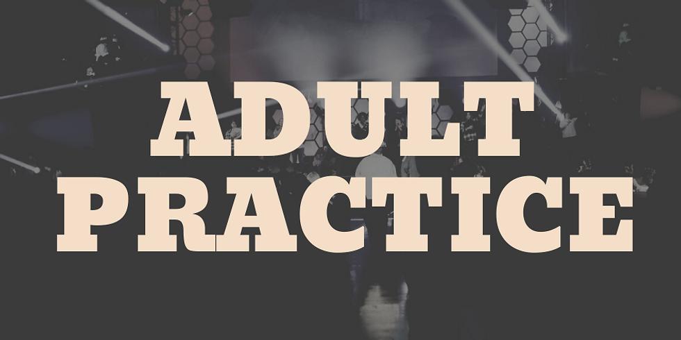 CNT: Adult Scene Practice
