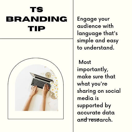 Sepia Clean Modern Marketing Tips Instag
