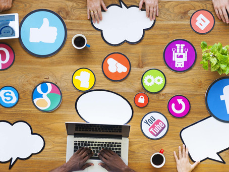 The Importance of Social Media Marketing and Advertising for Web Traffic