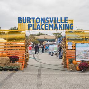 Burtsonville Better Block
