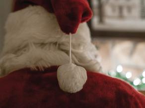 Santa's 4 Tips to Make The Nice-List