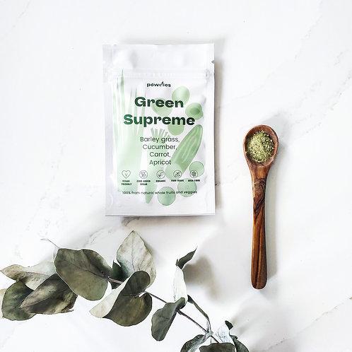 Green Supreme