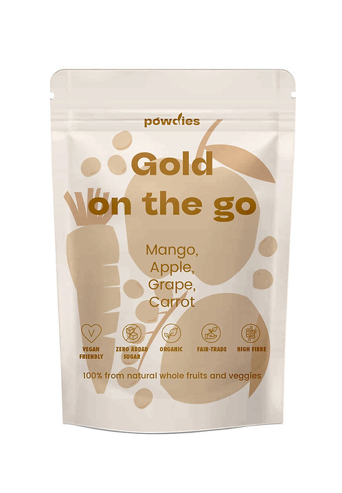 Gold on the Go