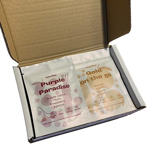 Customised Box of 10