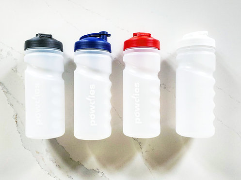 Eco-friendly Bottle (100% from recycled materials!)