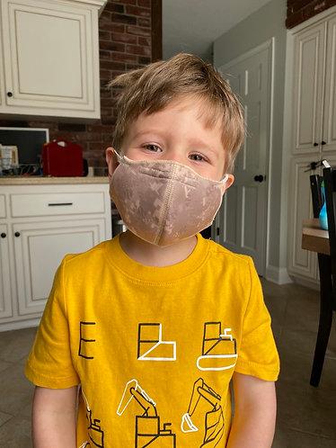 Youth Heat Straps Mask