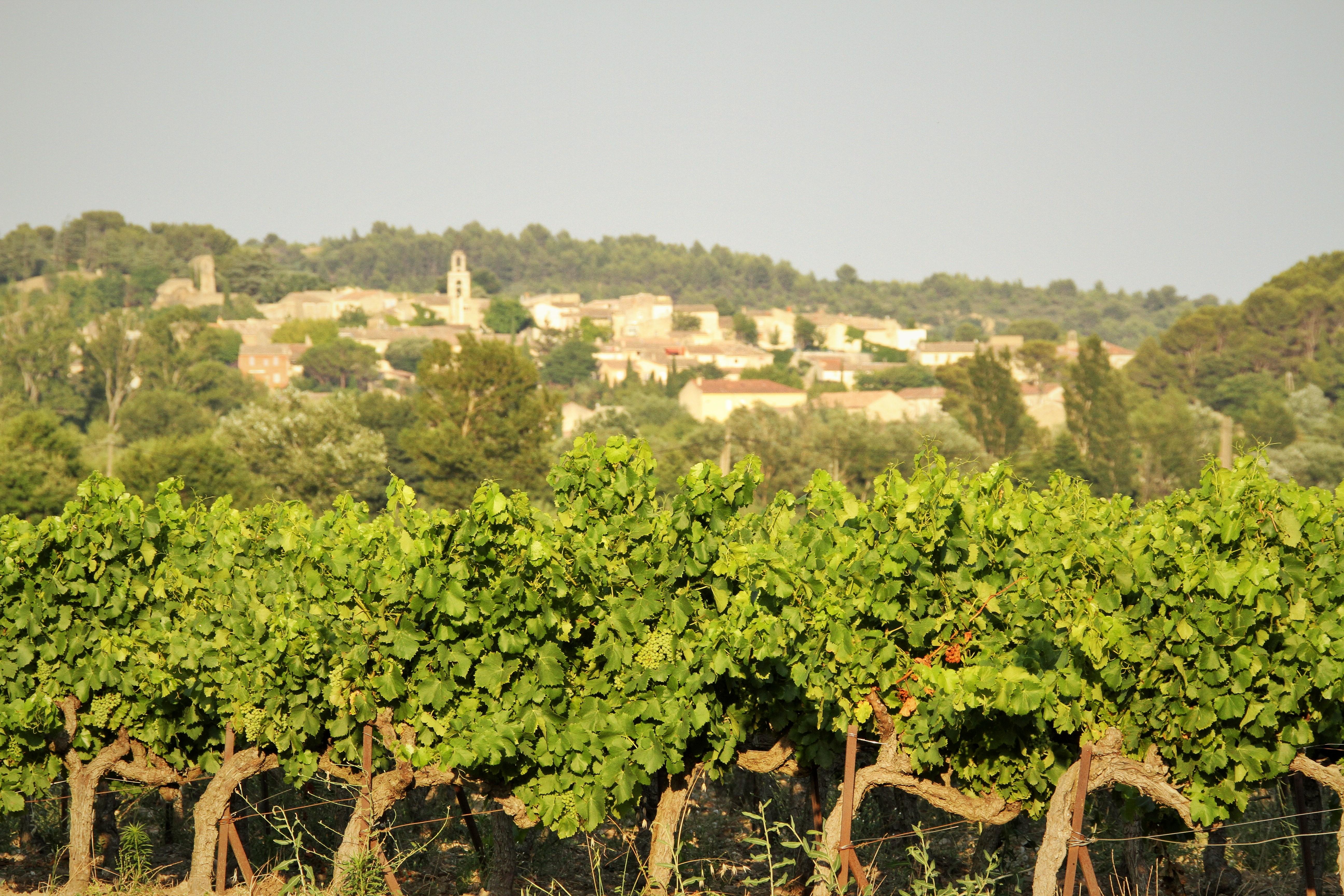 Villages Visan