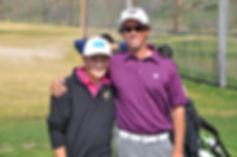Dan Martin Golf Instructor