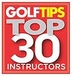 GolfTips Top 30 Instructor