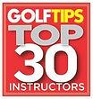 GolfTips Top 30 Instructor
