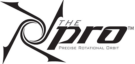 Swing the pro logo